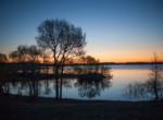 Pishkun sunrise